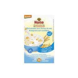 Muesli junior multicéréales nature BIO - 300g