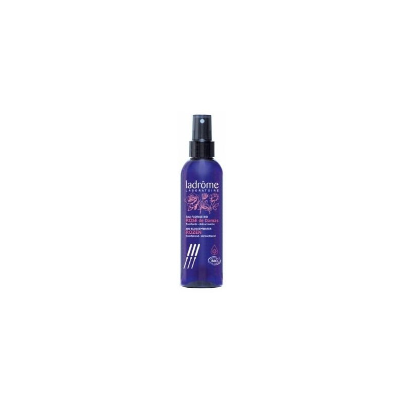 Spray Tonique Eau de Roses BIO - 200 ml