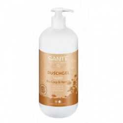 Gel douche coco vanille bio - 950ml