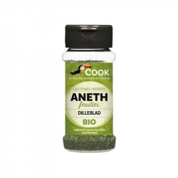 Aneth feuille Bio - 15g