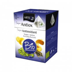 Infusion super antiox bio pyramides - 15 sachets - 30 gr
