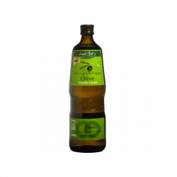 Huile d'olive extra vierge fruitée - 1 L