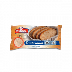 Pain de tradition sans gluten - 160 gr