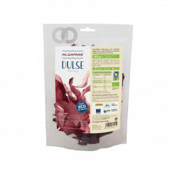 Algue rouge DULSE (palmaria) BIO - 100 gr