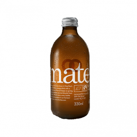 Infusion Charitea Mate bio - 330ml