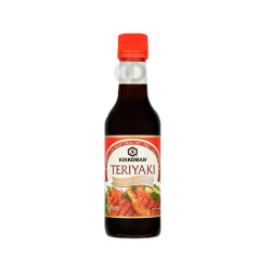 Sauce teriyaki - 250 ml