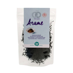 Algue Arame Bio - 50g