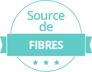 Source de fibres