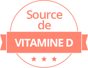 Source de vitamine D